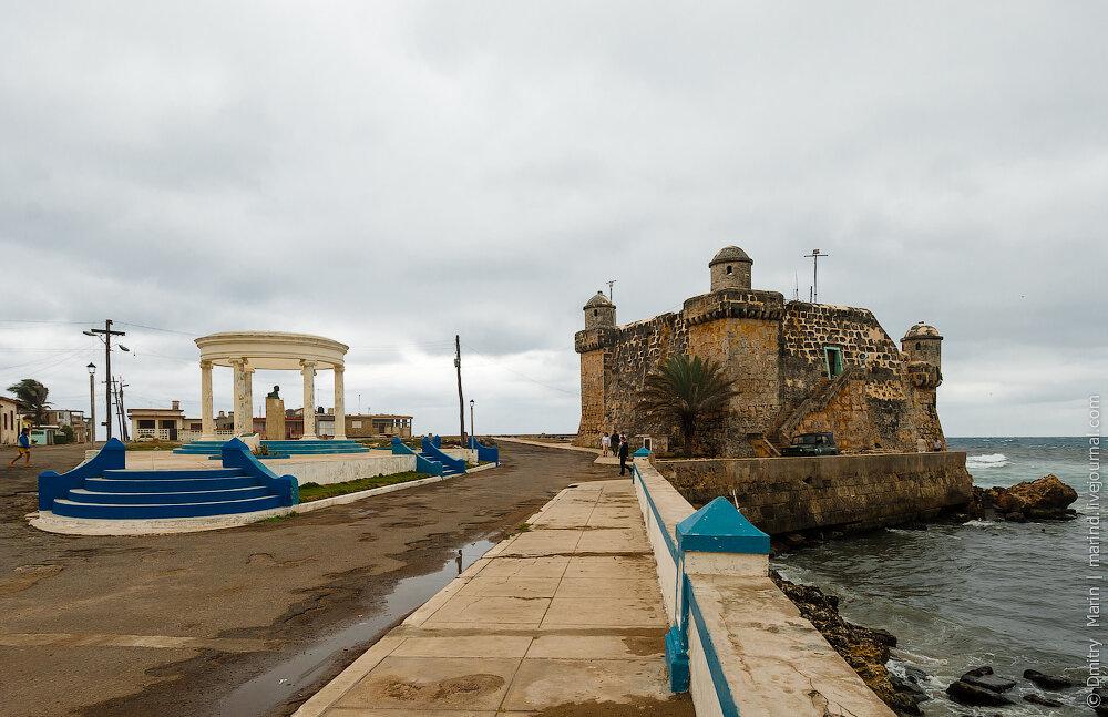 Cuba. La Habana. Cojimar. Dmitry Marin
