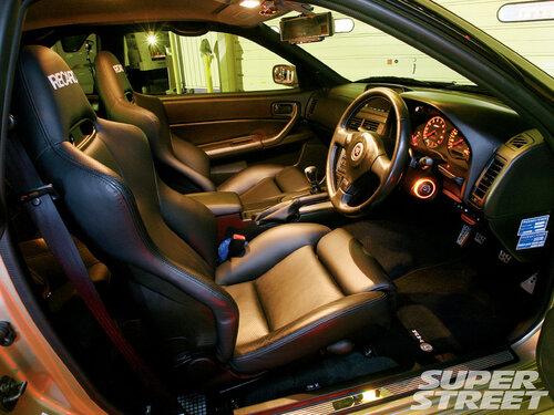 Nissan Skyline GT-R [R-34]