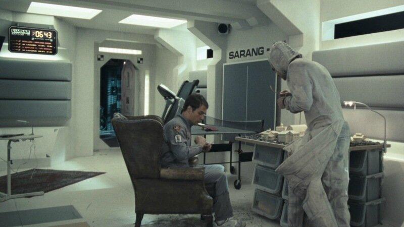 10 лучших научно фантастических фильмов всех времен