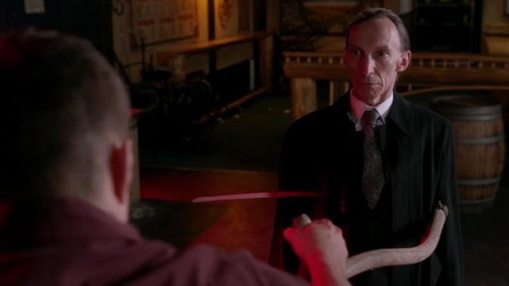 Джаред Падалеки рассказал о Боге в 11 сезоне «Сверхъестественного»