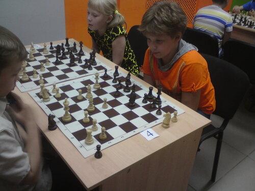 список шахматы турниры