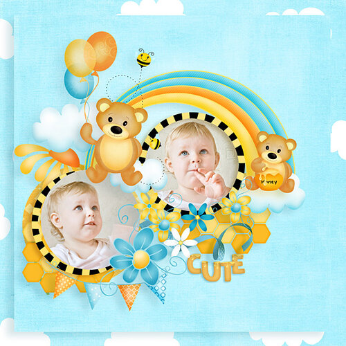 «Bee Happy» 0_957d4_1e3b6a09_L