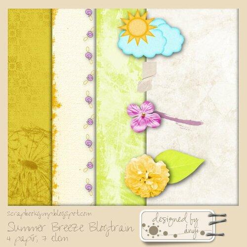 «Summer Breeze» 0_9599b_711fb8ad_L