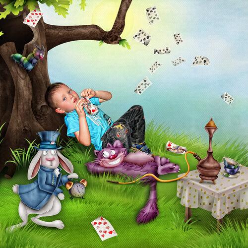«Adventure in Wonderland» 0_95fbc_2b18211d_L