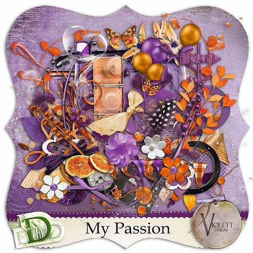 «My Passion»  0_96737_5a0f65d9_L