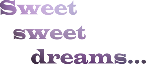 «sweet sweet dreams» 0_96972_40e7f083_L