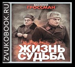 Аудиокнига Василий Гроссман «Жизнь и судьба»