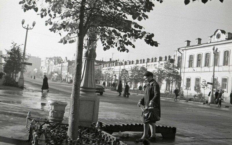 1961 год