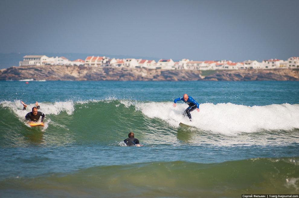 Пениши, Португалия (2012-10-05)