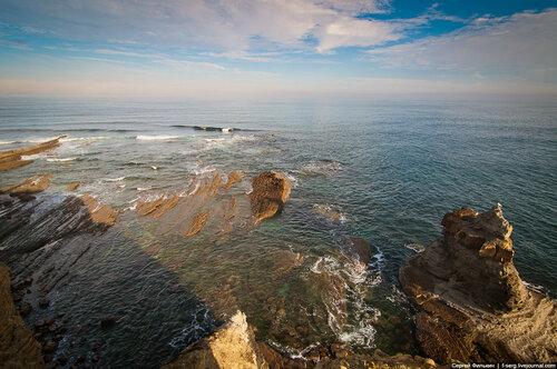 Пениши (Португалия 05.10.2012-12.10.2012) (будет очень много фото)