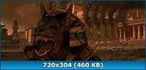 Мумия возвращается / Mummy Returns, The (2001) BDRip 720p + HDRip