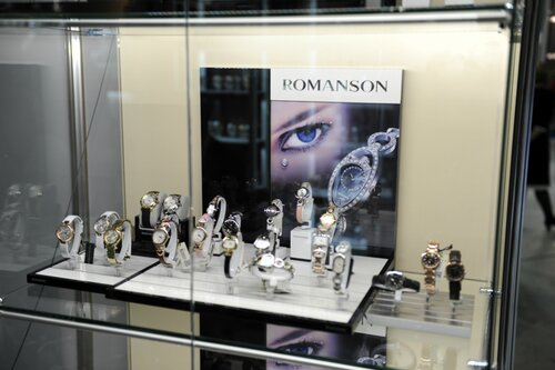 Moscow Watch Expo
