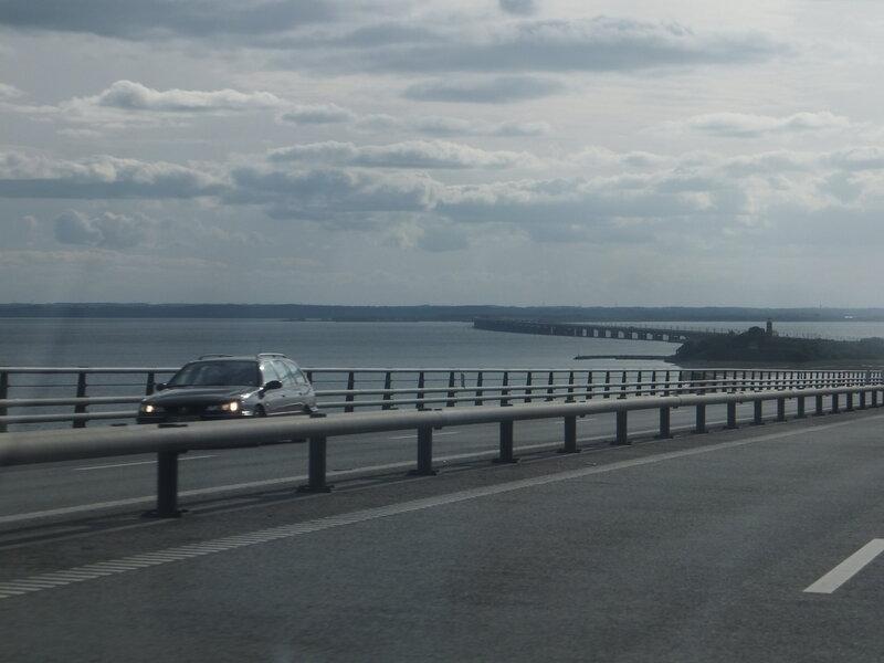 Мосты Дании