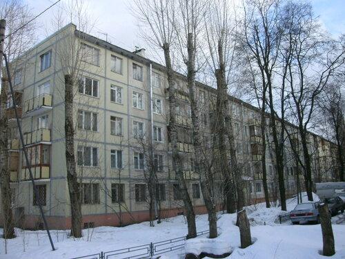 пр. Космонавтов 19к3