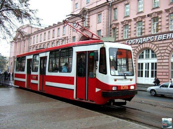 КРТИ пустит трамваи вместо метро Комитет по развитию транспортной инфраструктуры (КРТИ) Санкт-Петербурга...