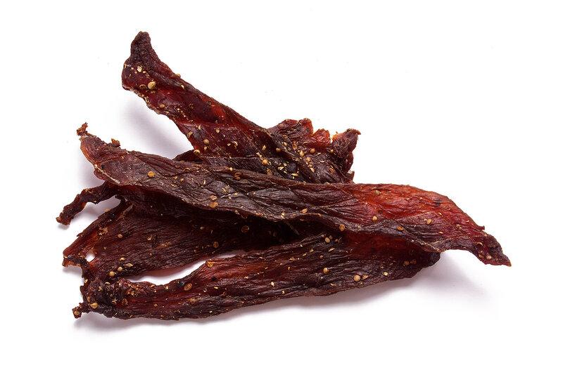 Первый цех сушёного мяса в Забайкалье не может увеличить объём из-за нехватки оборудования