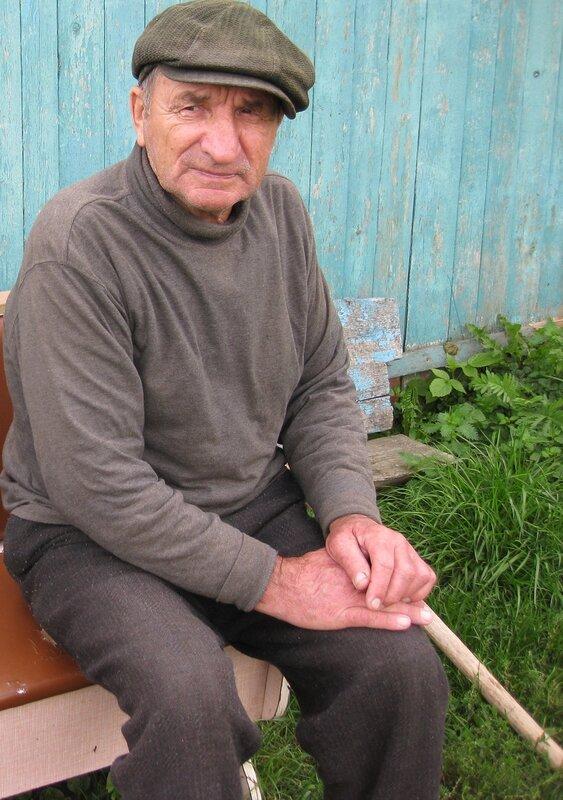 Митрофанов Анатолий Иванович