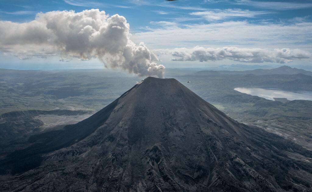 линейные и центральные вулканы картинки приготовить домашнему рецепту