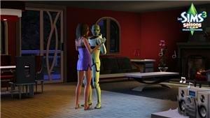 Инопланетяне симс 3