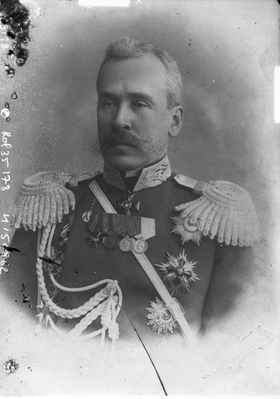 Яков Григорьевич Жилинский  (15 марта 1853 года, Михайлов — 1918) — русский генерал от кавалерии