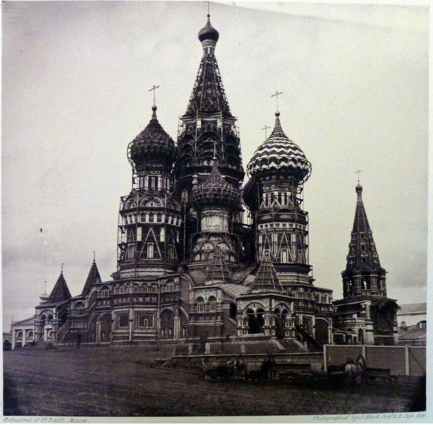 13. Собор Василия Блаженного