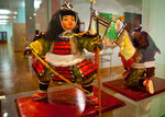 Выставка «Традиционные куклы и игрушки Японии»