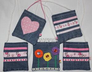 сумочки для маленьких принцесс