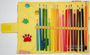чехол для карандашей