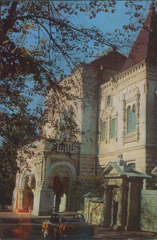 1977005. Областной музей изобразительных искусств