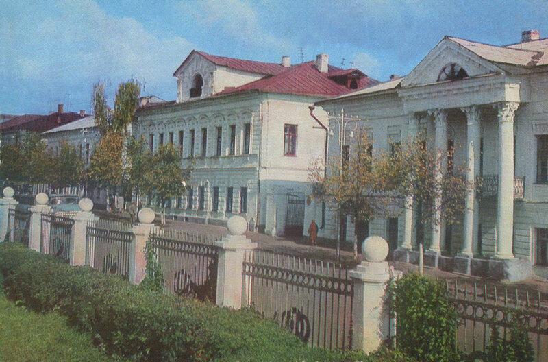 1977 014 Улица Чайковского