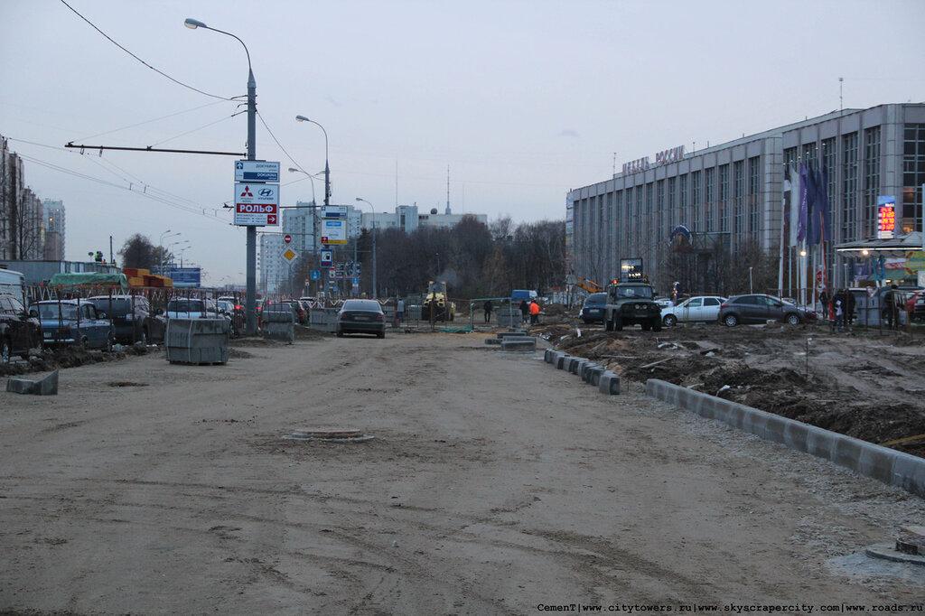 каждый схема ярославского шоссе фото берут