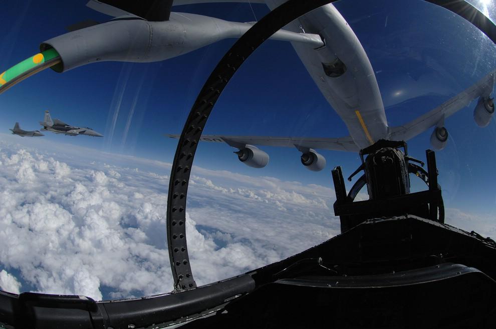 ВВС США
