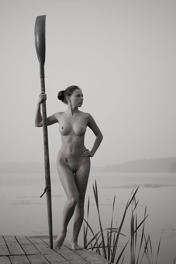 Девушка с веслом: vetumtrud: http://vetumtrud.livejournal.com/763509.html