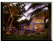 Мальдивы. Viceroy Maldives 5*. Beach Villa Exterior