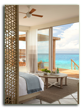 Мальдивы. Viceroy Maldives 5*. Deluxe Water Villa