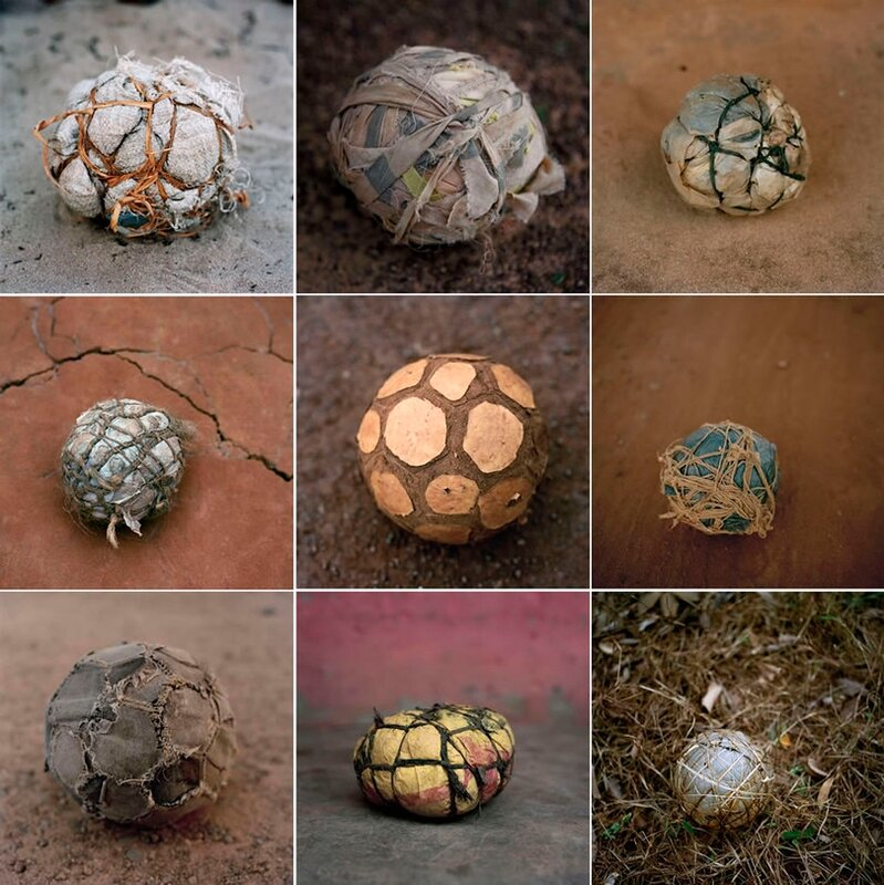 Африканский футбол