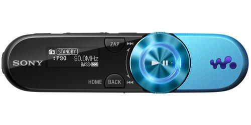 Sony NWZ-B163 (источник: amazon.com)