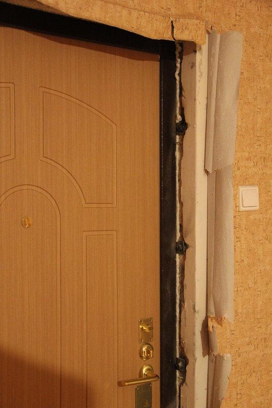 входная дверь шумоизоляцией в квартиру цена с установкой в балашихе