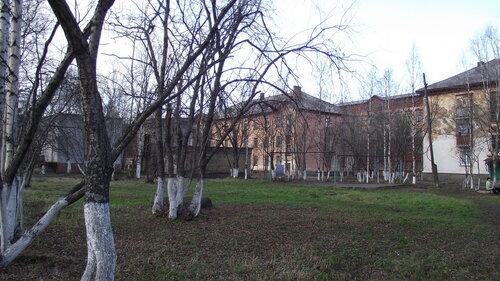 Фото города Инта №1937  Мира 5, 3 и 1 07.10.2012_12:46