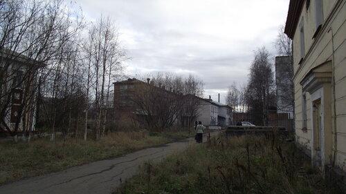 Фото города Инта №2016  Заводская 4 и 2 07.10.2012_14:12
