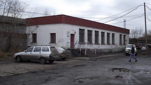 Фотография Инты №2022  Северо-восточный угол дома Кирова 25а 07.10.2012_14:15