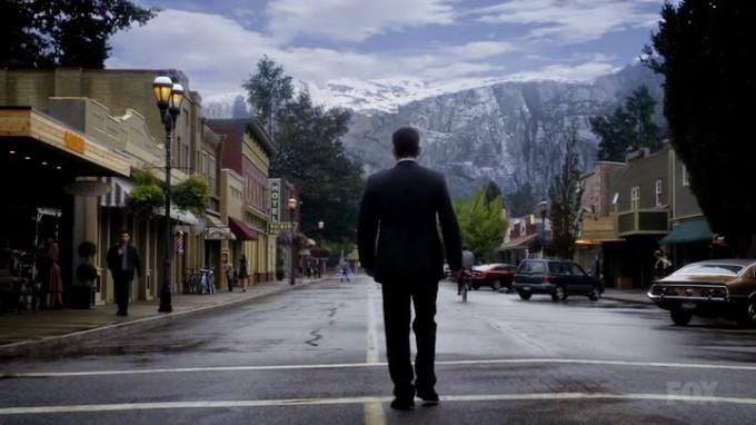 Сможет ли сериал «Сосны» стать новым «Твин Пиксом»?