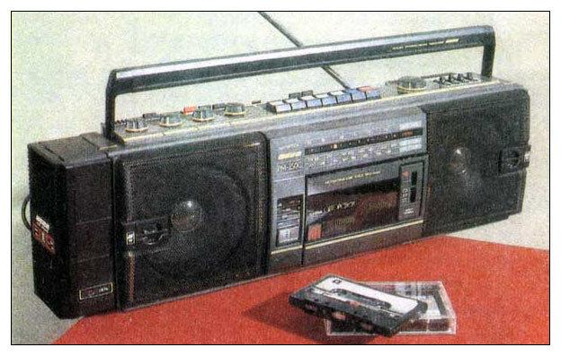 Советские магнитофоны и аудио-плееры (57 фото) - Фотоколлекция.