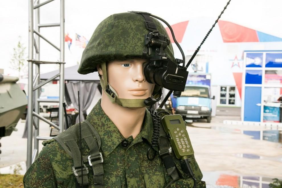 Форум «Армия-2015» (23 фото)