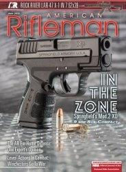 Журнал American Rifleman 2015-6