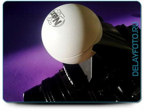 Эффективное использование встроенной фотовспышки - настольный тенис впомощь фотолюбителю