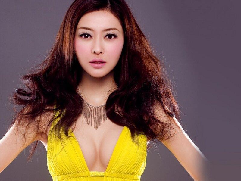 Почему китаянки фото - d39