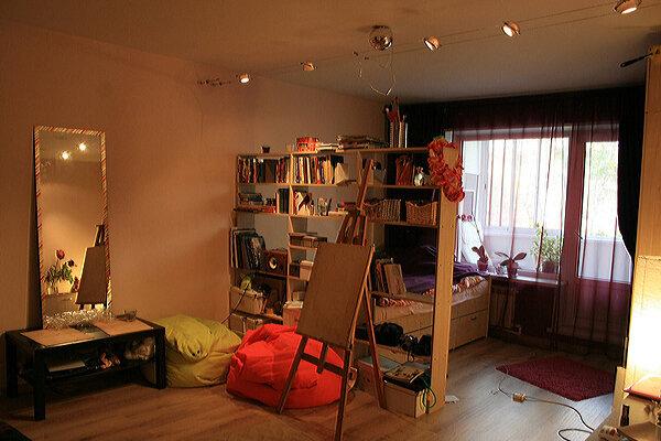 зонирование комнаты в коммунальной квартире фото тело положим