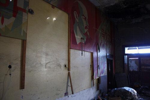 Кинотеатр «Темп»