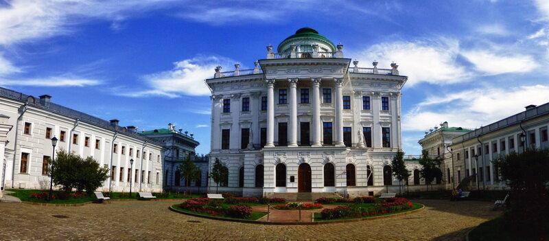 Дом Пашкова